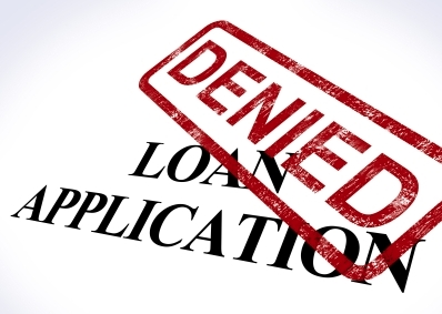 Commercial equipment financing for B, C & D credit types