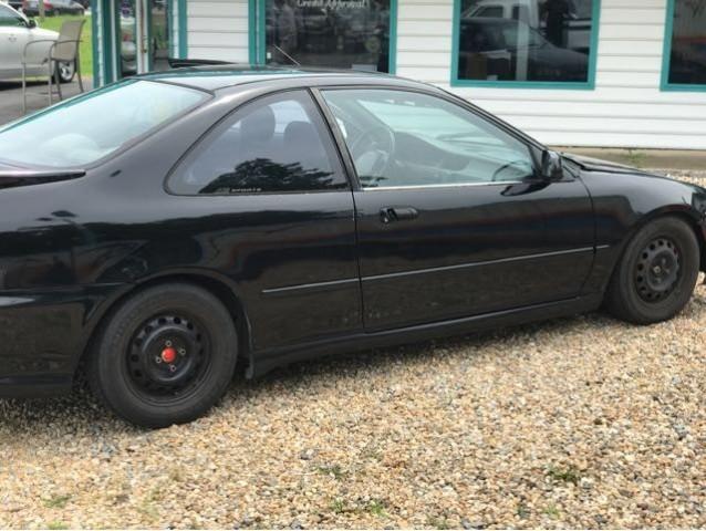 1994 Honda Civic EX coupe