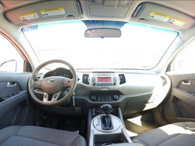 2016 Kia Sportage FWD 4dr LX