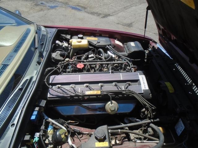 1993 Jaguar XJ6