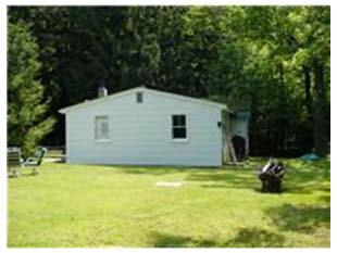 $5,000 BONUS 10.73 ACRES 2 BED COTTAGE - ULTIMATE SECLUSION ( OWNER FINANCING) South Brunswick N.J.