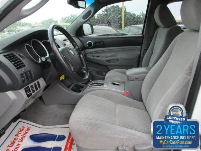 2011 Toyota Tacoma 2WD Access V6 AT PreRunner