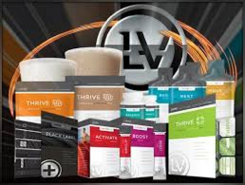 Le-Vel Thrive/ FREE to signup/NO Startup Cost