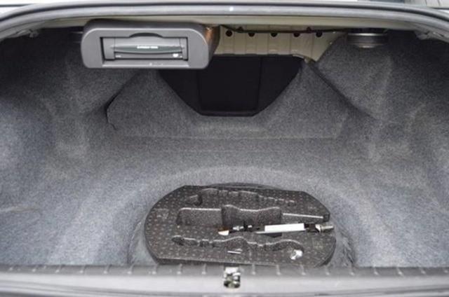 2012 Mitsubishi Galant ES 4dr Sedan