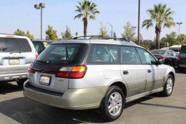 2003 Subaru Outback AWD 4dr Wagon
