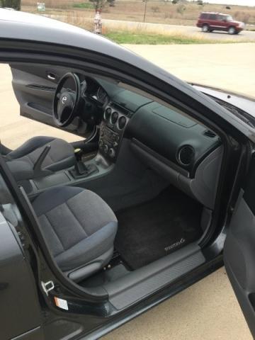 2005 Mazda Mazda6 5dr Wgn s 5-Speed