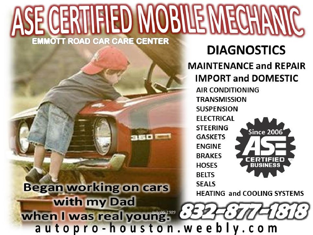 Electrical Engine Transmission Heating and Cooling Systemss Diagnosis and Repair