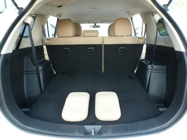 2014 Mitsubishi Outlander SE 4WD 4dr 4WD 4dr SE