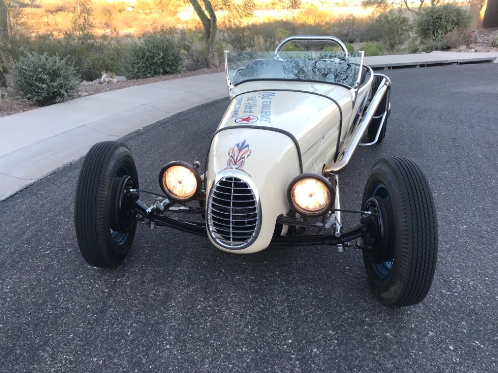 Custom roadster ford model t must see show car no reserve on eBay ...