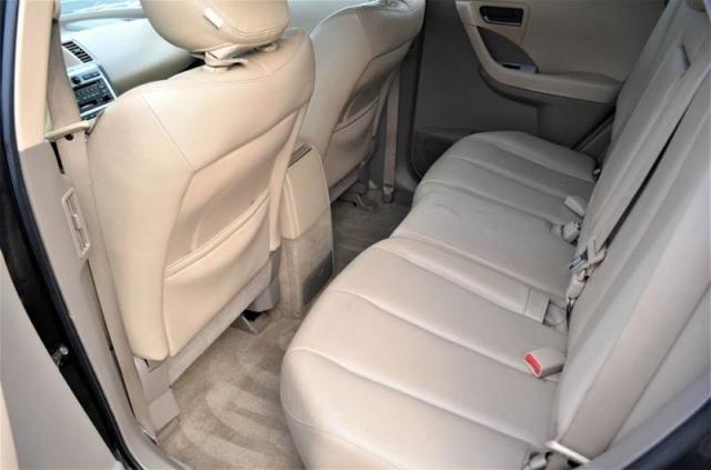 2004 Nissan Murano SL 4dr SUV