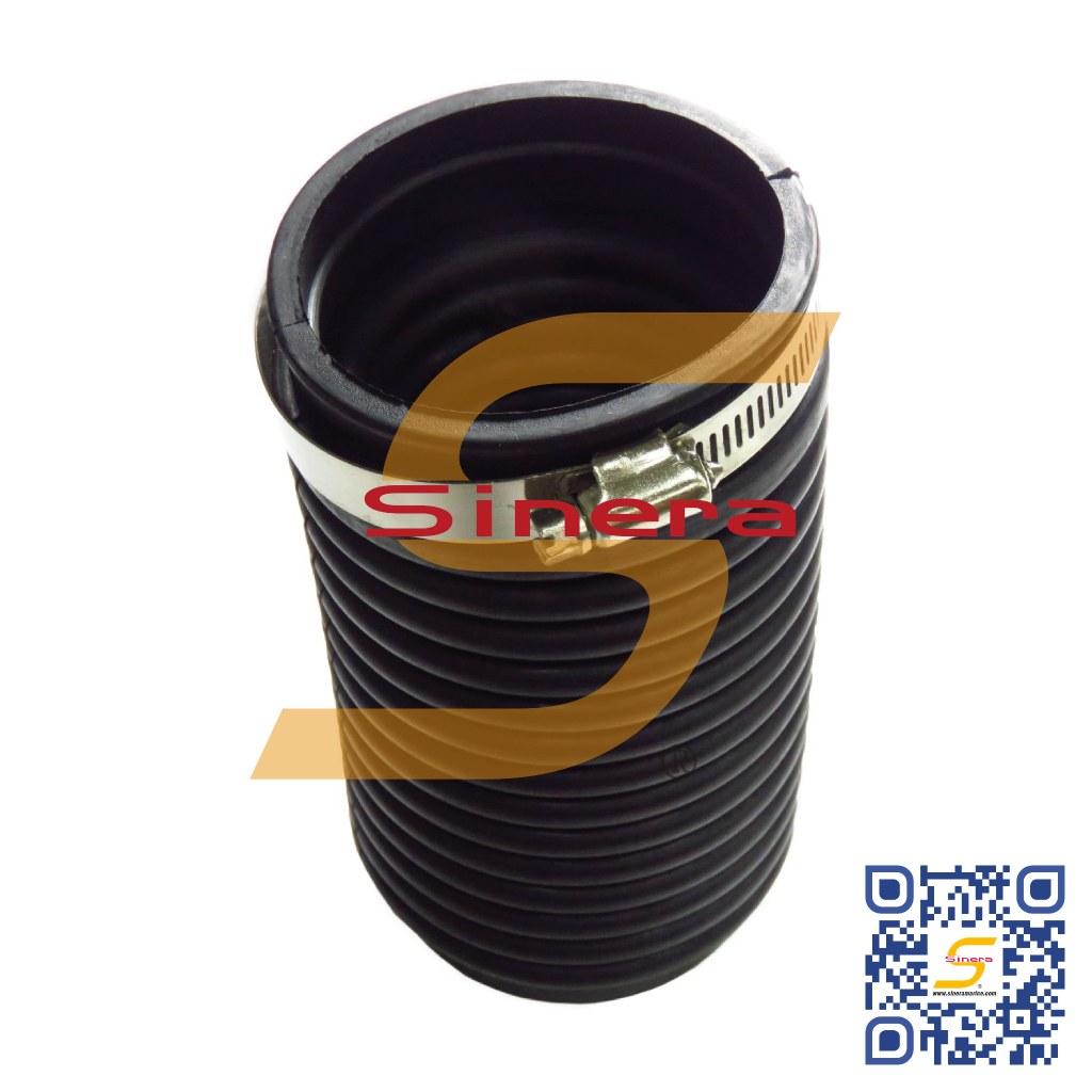 OMC Johnson Evinrude 3.0 4.0 5.0 5.7 5.8 7.4 8.2 Liter Rubber Bellows 3850426, 0767724, 18-1074, 9-7