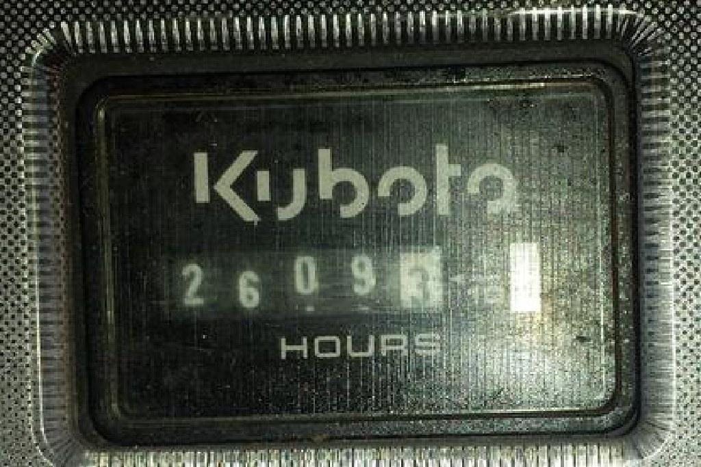 2011 Kubota RTV 1140