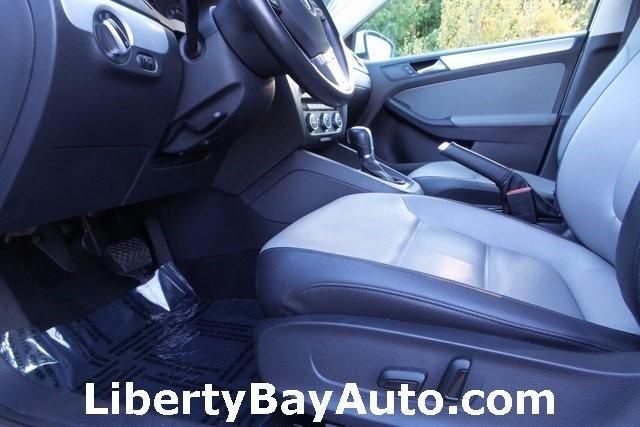 2014 Volkswagen Jetta Hybrid SEL