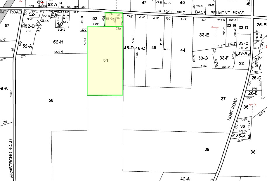 Land for Sale - 30+ Acres - Near Penobscot Bay