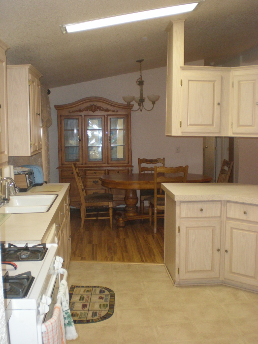Spacious 3 bdr 2 ba + Detached Craft Room/Office 55+ Park $29,900