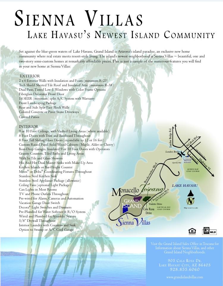 Resort Island Living walking distance to Lake!