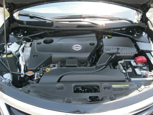 2014 Nissan Altima S 4dr Sdn I4 2 5 Claz Org