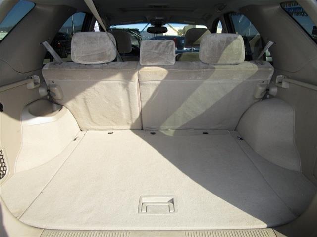 2006 Kia Sorento LX 4WD