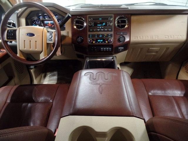2012 Ford Super Duty F-350 SRW 4WD Crew Cab 172