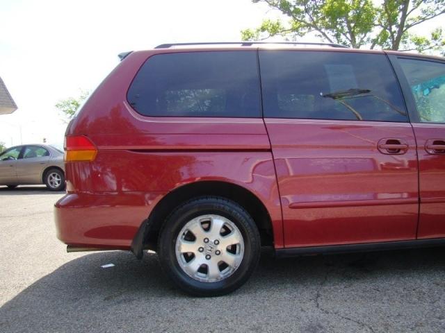 2004 Honda Odyssey 5dr EX