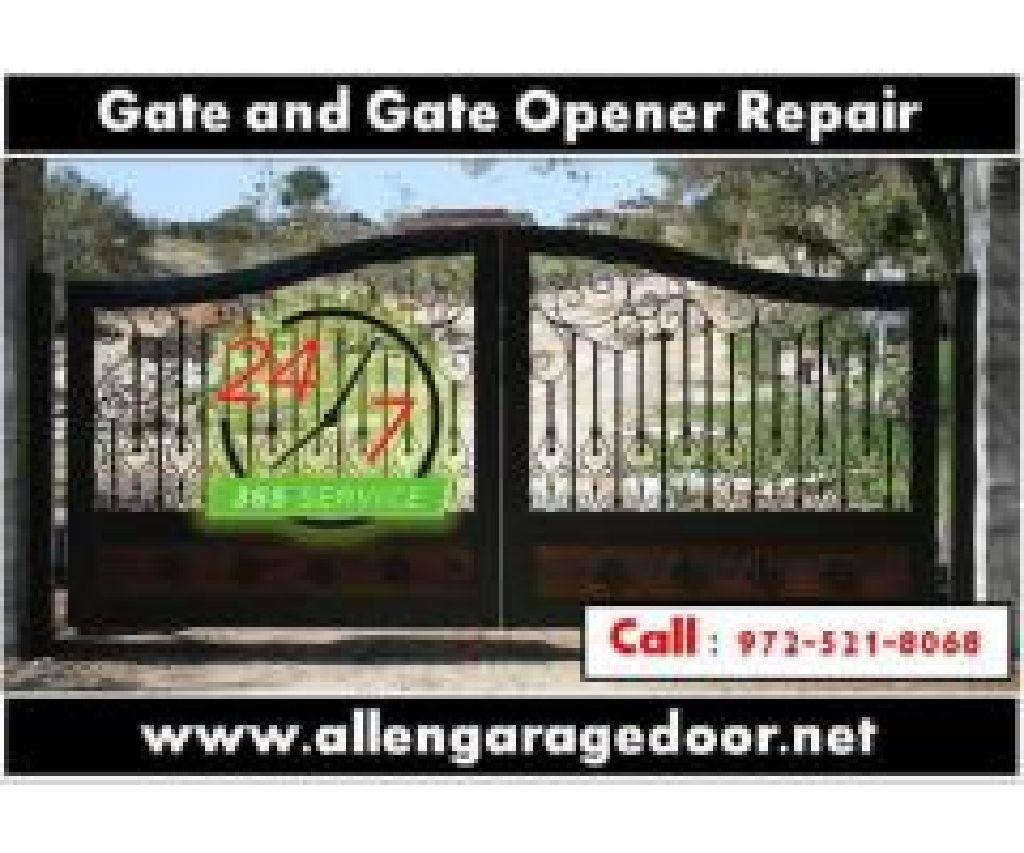 Getting Emergency New Garage Door Installation and Repair in Allen, Dallas | $26.95