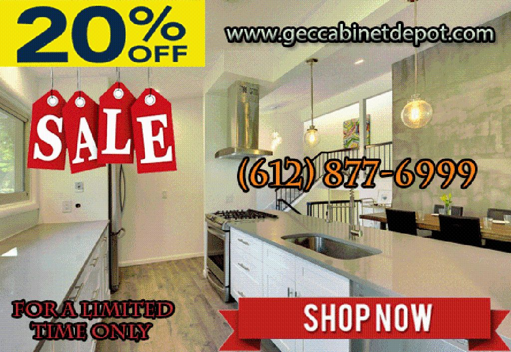 Add Life to Your Kitchen with Maple Kitchen Cabinets