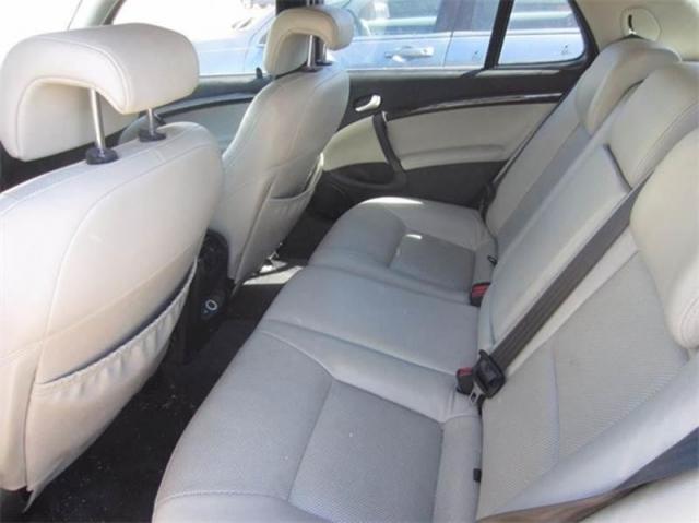 2006 Saab 9-5 SportCombi 4dr Wagon