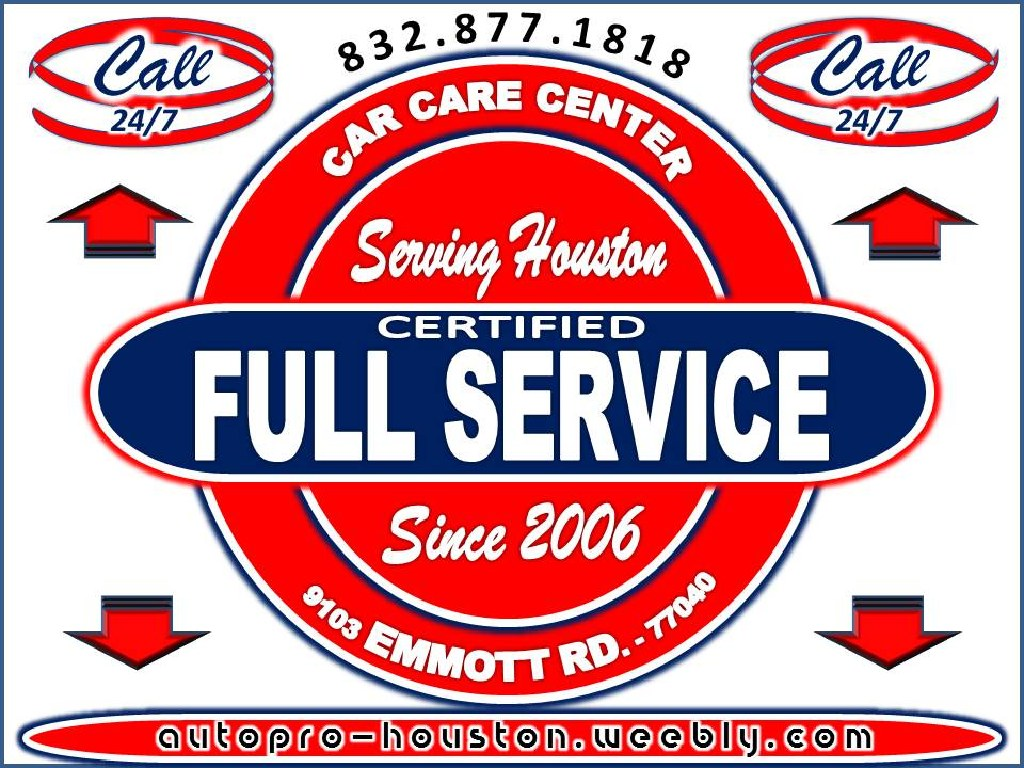 Air Conditioning Repair and Service | Mobile Mechanics | Houston - Katy - Cypress