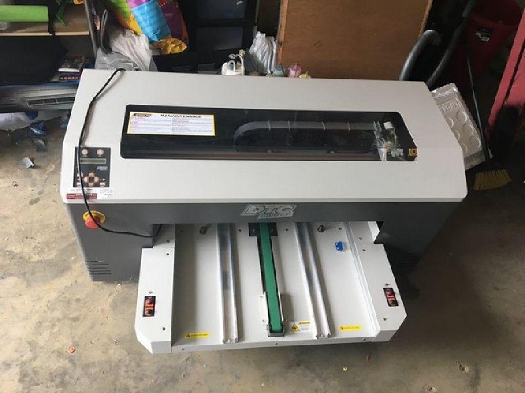 DTG M2 Direct to Garment Printer RTR#7093300-01