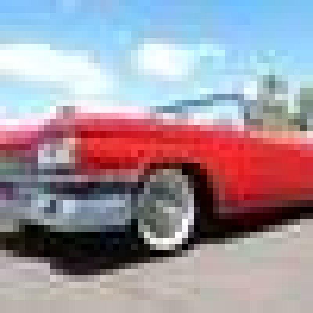 Arizona Select Rides ** 1959 Cadillac Convertible**