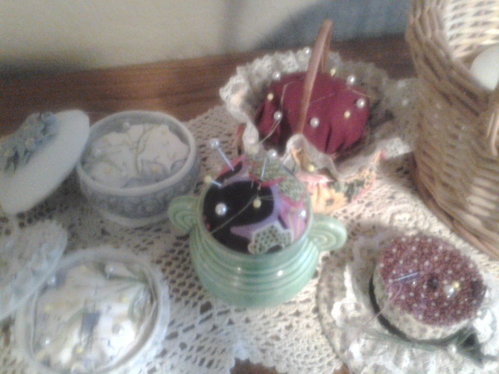 Various Antiques and Vintage Item's