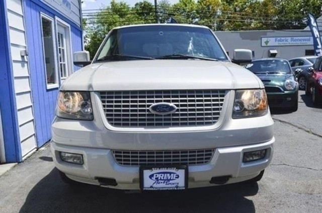 2006 Ford Expedition Limited 4dr SUV 4WD