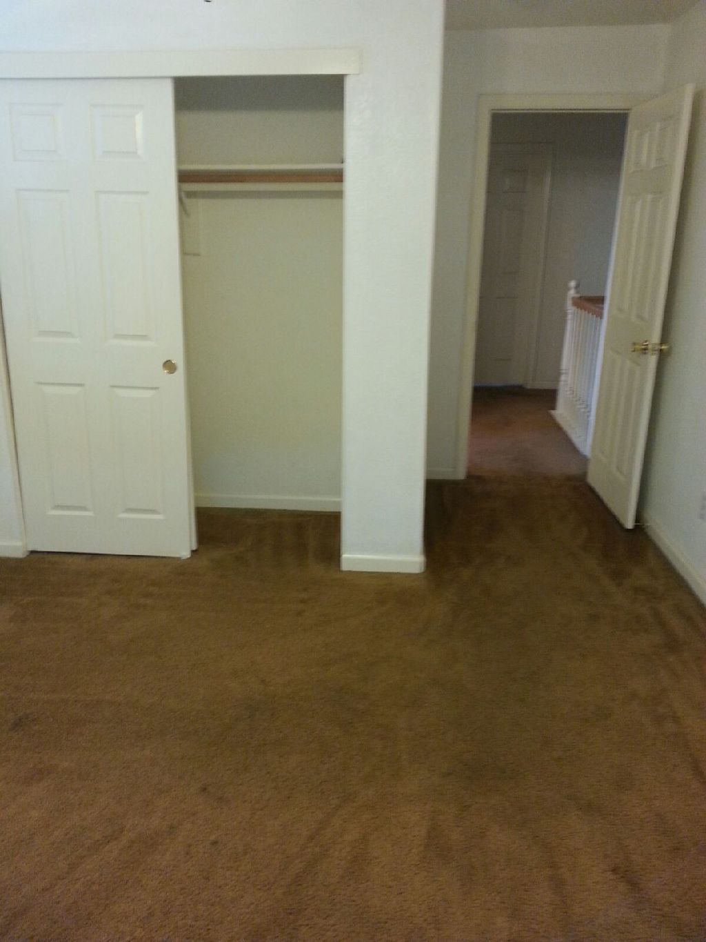 Room For rent (close to beal AFB)