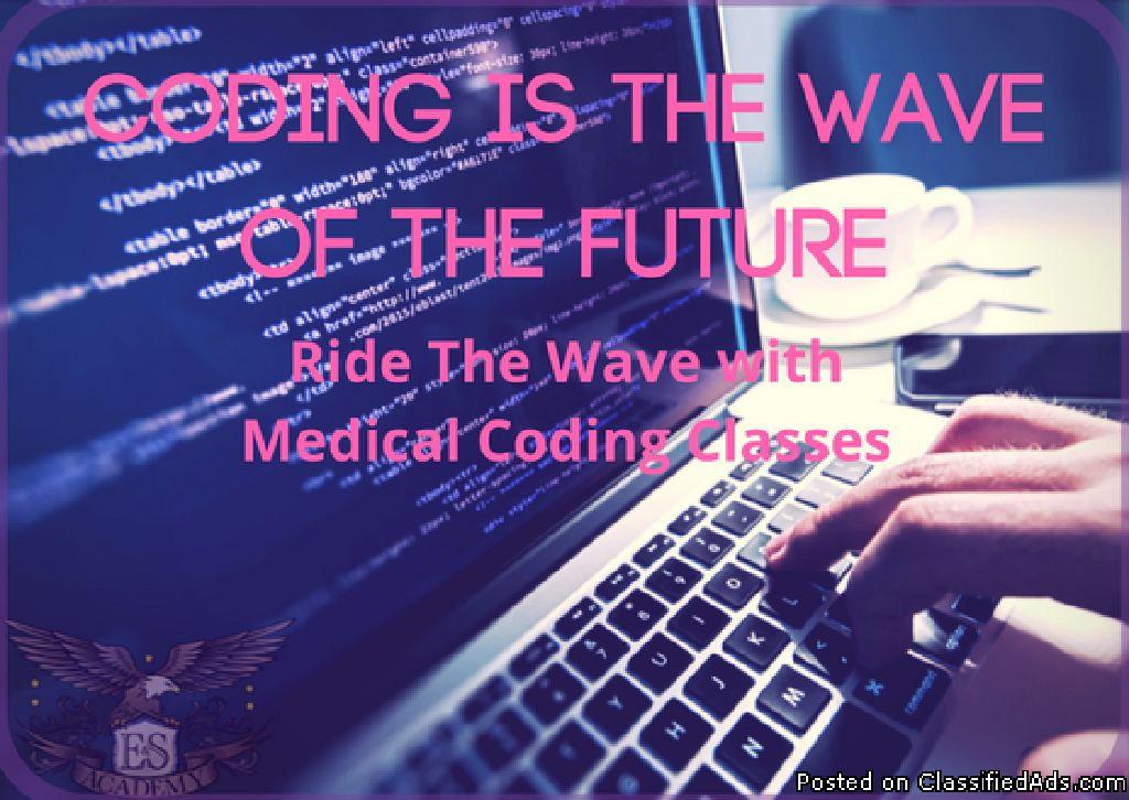 Medical  billing/coding class
