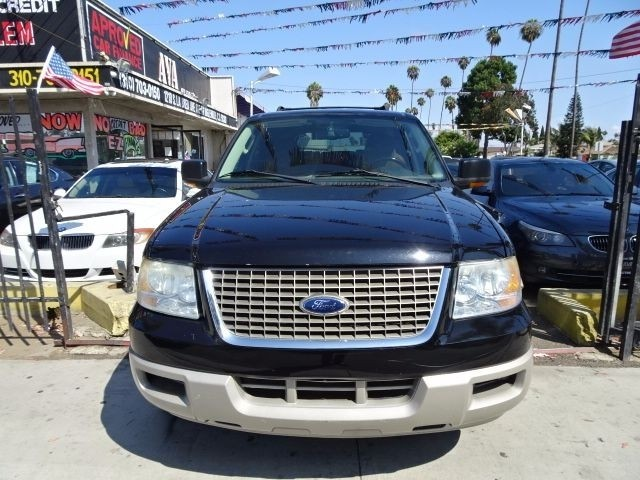 2006 Ford Expedition 4dr King Ranch