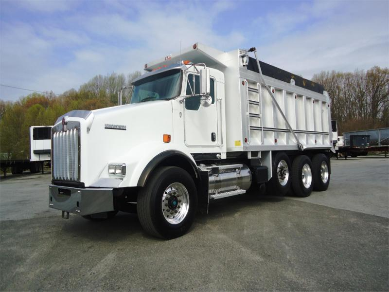 Dump truck funding in all 50 states