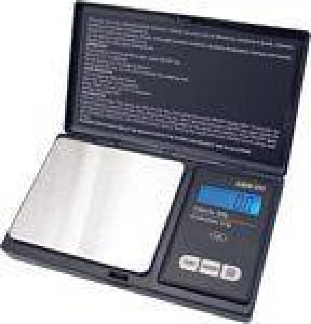 Scale - AWS 600 gm