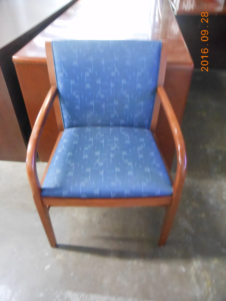 Guest chairs - office furniture