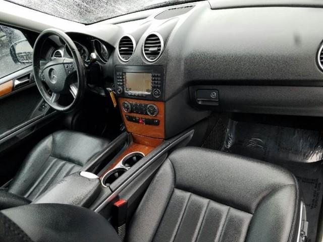 2008 Mercedes-Benz M-Class ML 350 AWD 4MATIC 4dr SUV