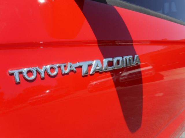 2001 Toyota Tacoma DoubleCab PreRunner V6 Auto