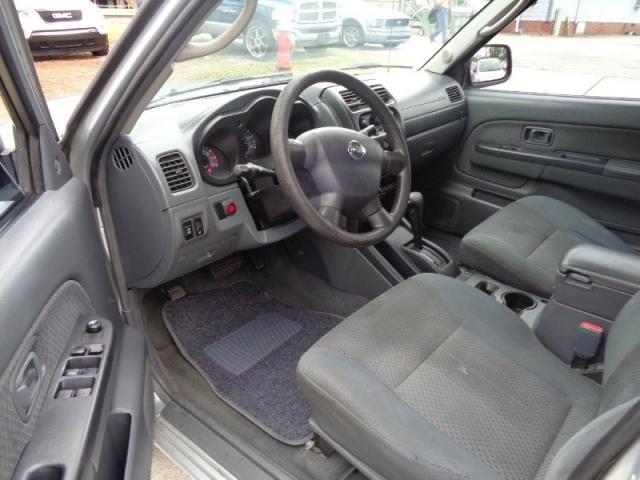 2002 Nissan Xterra 4dr XE 2WD V6 Auto