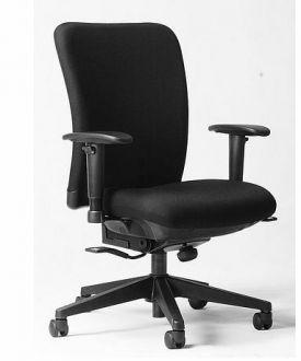 Haworth look chairs