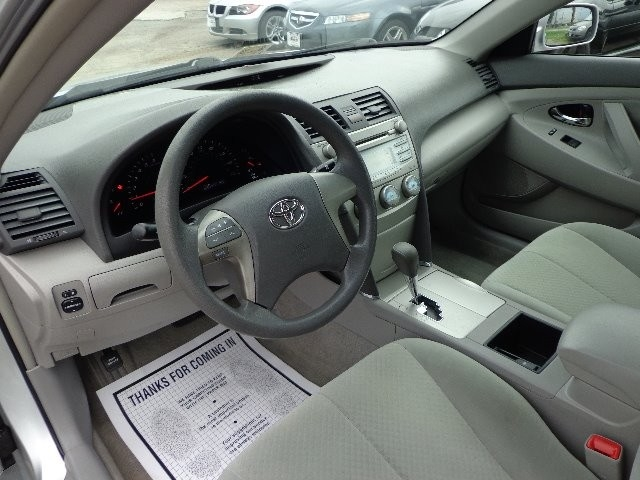 2007 Toyota Camry 4dr Sdn V6 Auto LE (Natl)