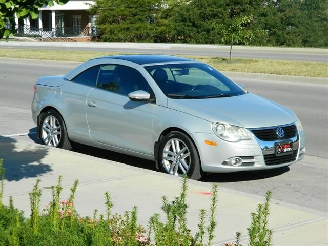 2009 Volkswagen Eos Lux Lux