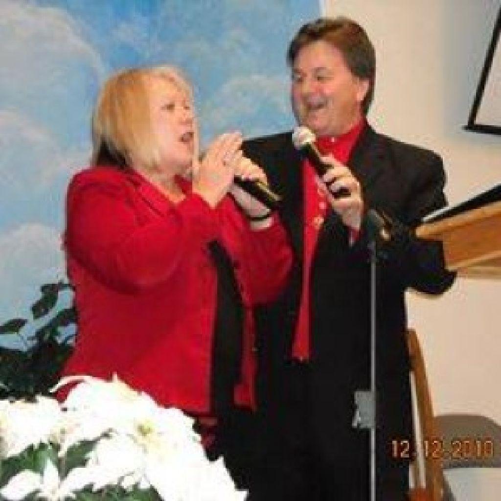 Gospel singers available