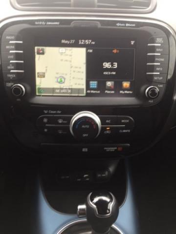 2015 Kia Soul 5dr Wgn Auto