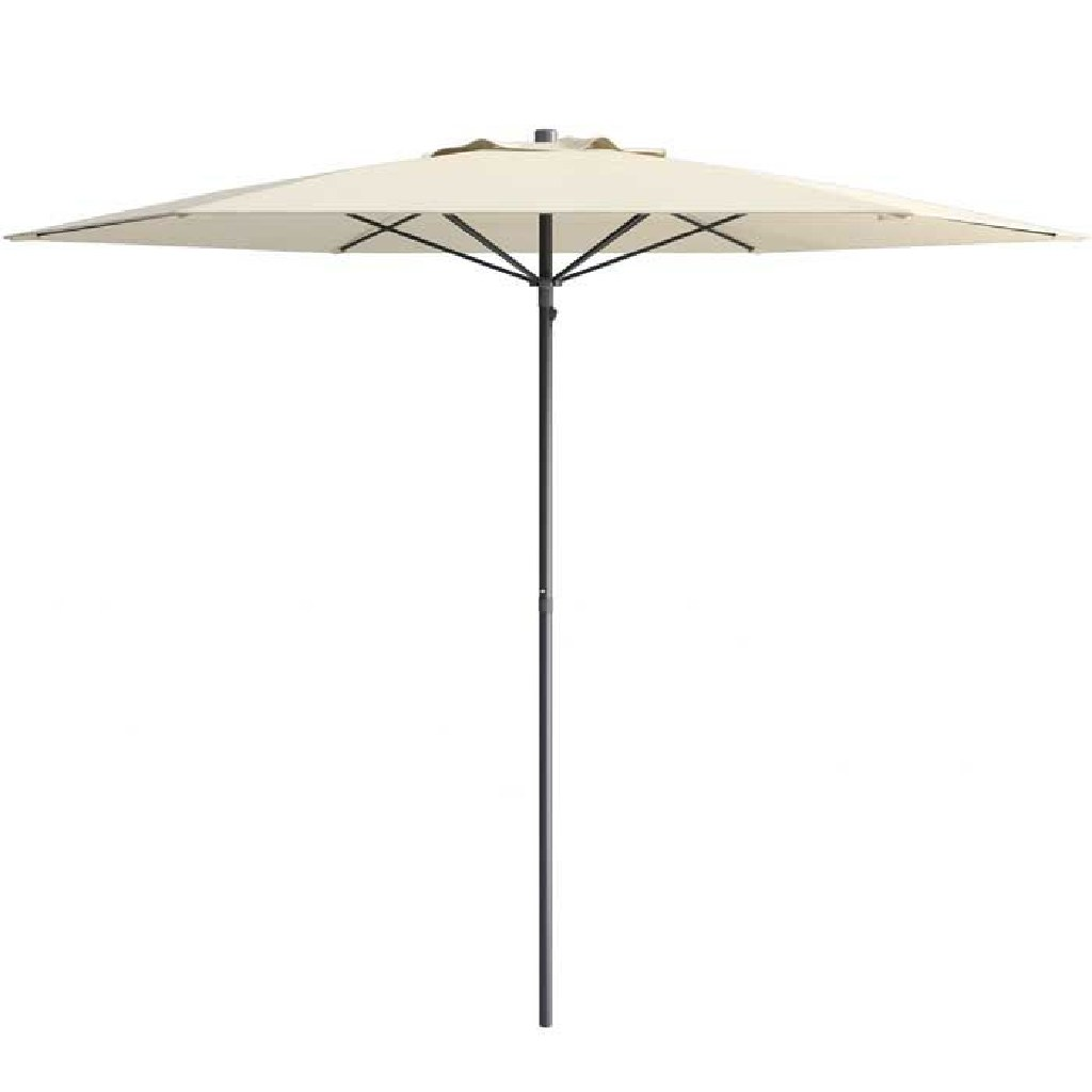 Wind Resistant Umbrella- White