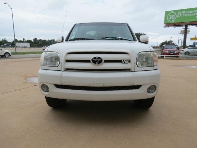 2006 Toyota Tundra DoubleCab V8 Ltd 4WD (Natl)