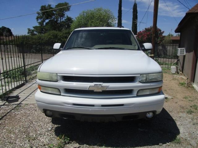 2003 Chevrolet Suburban 4dr 1500 4WD Z71