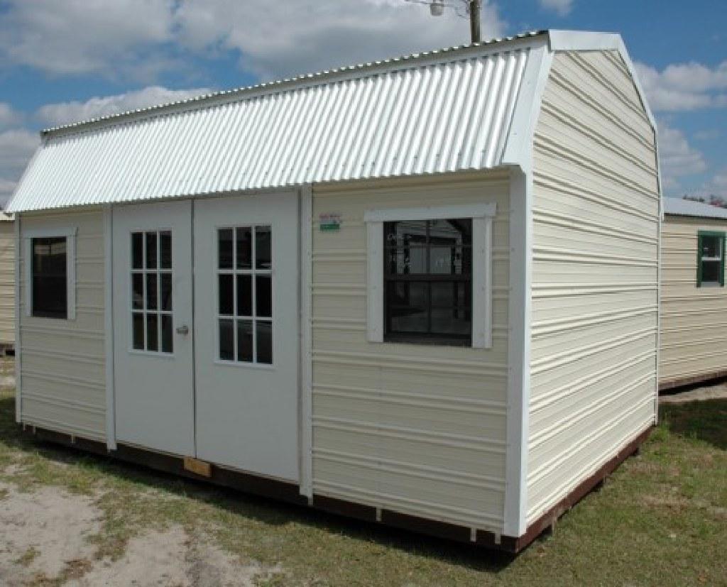 Beautiful Storage Sheds | Steel Buildings | Garages ...